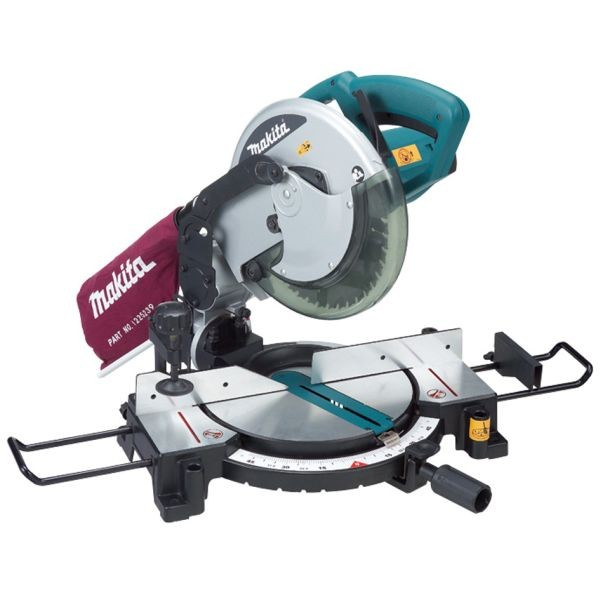 Makita Sega Da Banco 255 mm