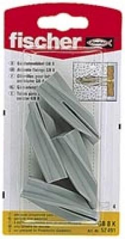 Fischer Gasbetondübel GB 8 K SB-Karte - 1 Stück