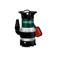 Metabo Pompe immergée TPS 14000 S Combi, carton - 0251400000