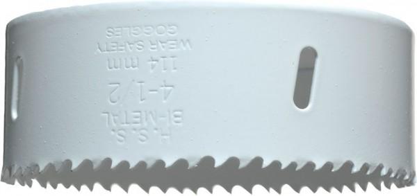 KWB Gatenzaag HSS bimetaal - 598114