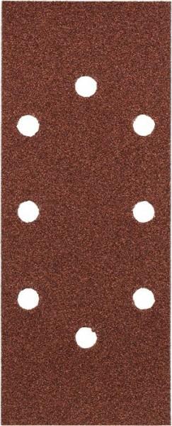 KWB Schuurstroken, HOUT & METAAL, korund, 93 x 230 mm, geperforeerd, TYPE A - 818124