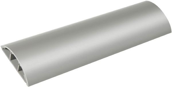 Brennenstuhl Conducto protector de cables, 100 x 5 x 1,2cm - 1160550