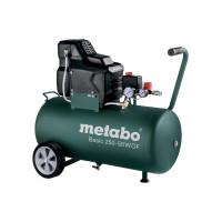 Metabo Compresseur Basic 250-50 W OF, carton - 601535000