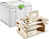 Festool Systainer3 SYS3 HWZ M 337 - 205518