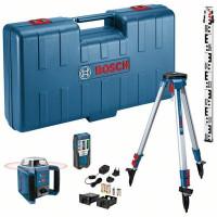Bosch Professional Rotatielaser GRL 400 H Set - 06159940JY