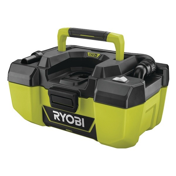 Ryobi Akku-Trockensauger R18PV-0 - 5133003786