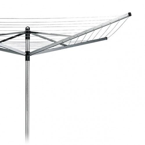 Brabantia Lift-O-Matic 40 meter - Silver