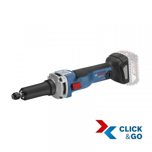 Bosch Smerigliatrice assiale a batteria GGS 18V-23 LC - 0601229100