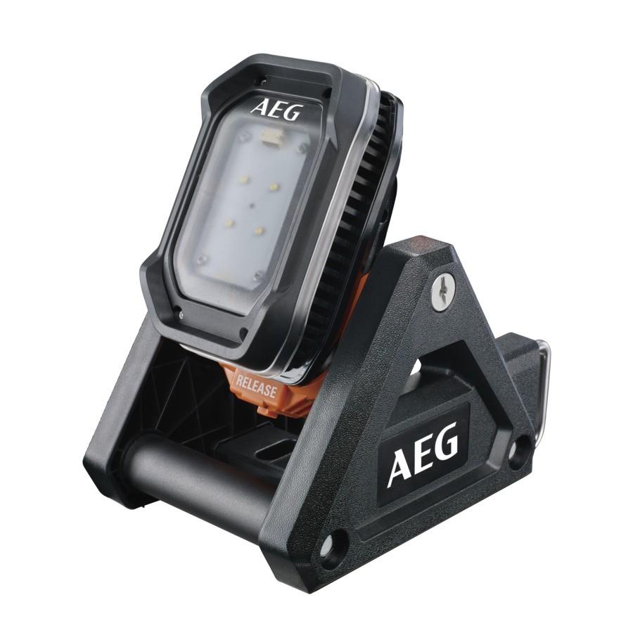 AEG Elektrowerkzeuge Bouwlamp accu-LED BFL18X-0 - 4935459657
