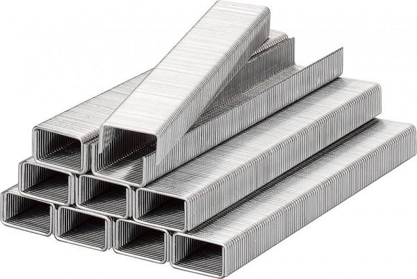 KWB Nieten, 10,7 mm x 10 mm, platte draad, staal - 357110