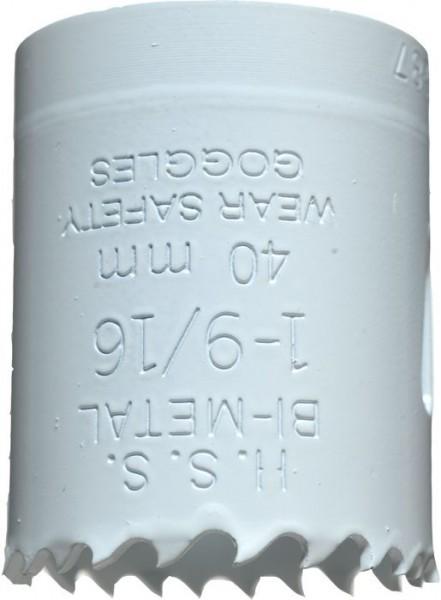 KWB Gatenzaag HSS bimetaal - 598040