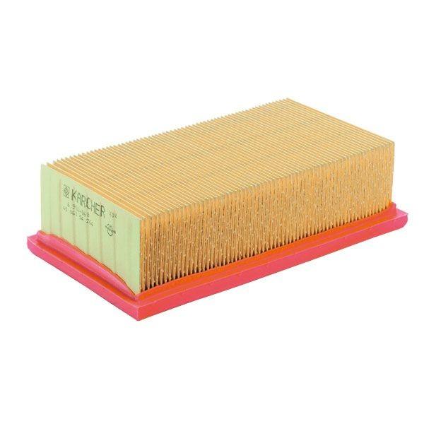 Kärcher Filtre plissé plat pour A2701/2731pt/2801 plus