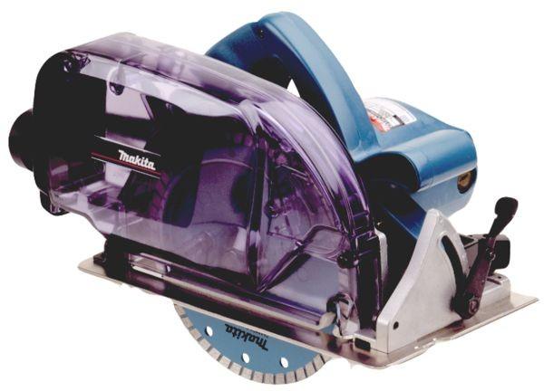 Makita Sega a disco diamantato Ø180 mm, 1400W