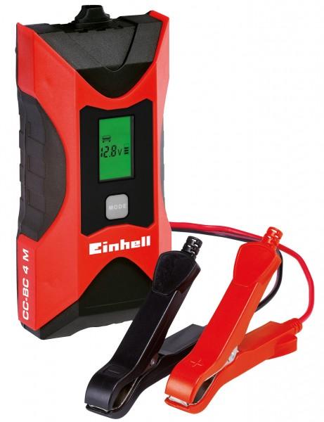 Einhell Batterie-Ladegerät CC-BC 4 M