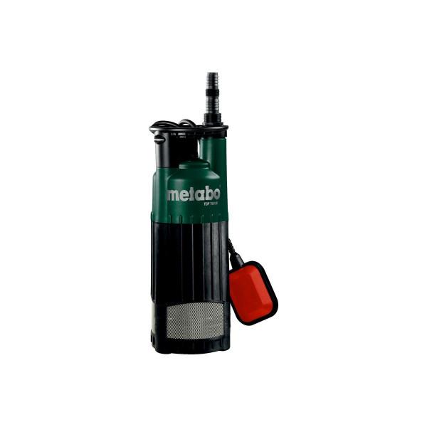 Metabo Bomba de presión sumergible TDP 7501 S, Cartón - 0250750100