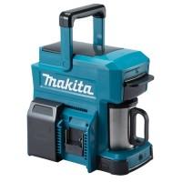Makita Akku-Kaffeemaschine 12V max. / 18V, ohne Akku und Ladegerät - DCM501Z