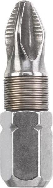KWB RVS bits, 25 mm, PZ 2 - 125102