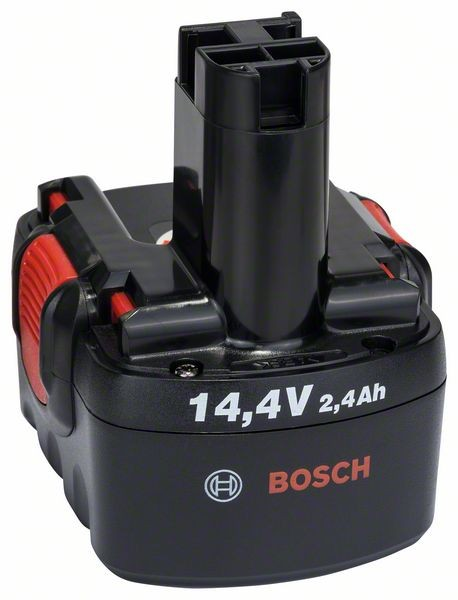 Bosch Präsentationsattrappe 14,4 V, (O-Akku Pack)