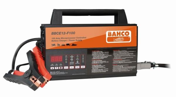 Bahco Carica batteria/Alimentatore 100A - BBCE12-F100