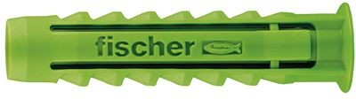 Fischer Dübel SX GREEN 5x25 - 90 Stück