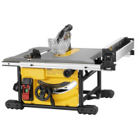 DeWALT Scie à table 210 mm - DWE7485-QS
