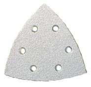 Metabo 25 fogli abrasivi autoaderenti 93x93 mm, P 120, vernici, DS - 625685000