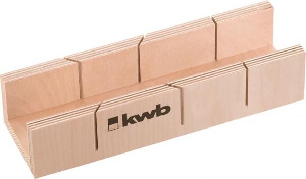 KWB Verstekbak - 311026