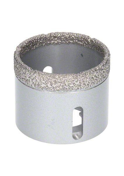 Bosch Fresa diamantata X-LOCK Best for Ceramic Dry Speed 51x35 mm - 2608599016