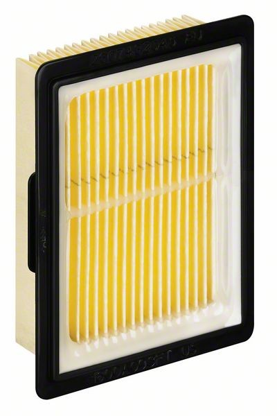 Bosch Faltenfilter für GAS 10,8 V-LI