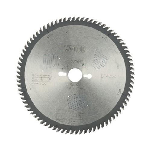 DeWALT Lama circolare per seghe circolari EXTREME 250x30x3.0 mm - DT4353-QZ