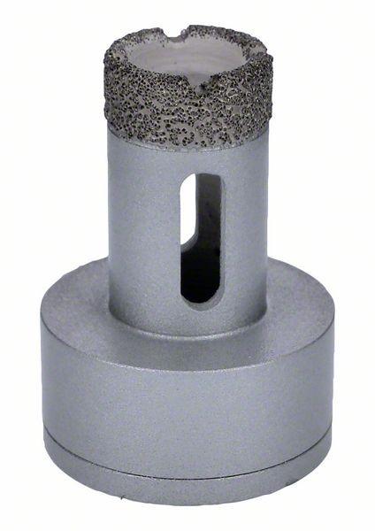 Bosch Fresa diamantata X-LOCK Best for Ceramic Dry Speed 22x35 mm - 2608599030
