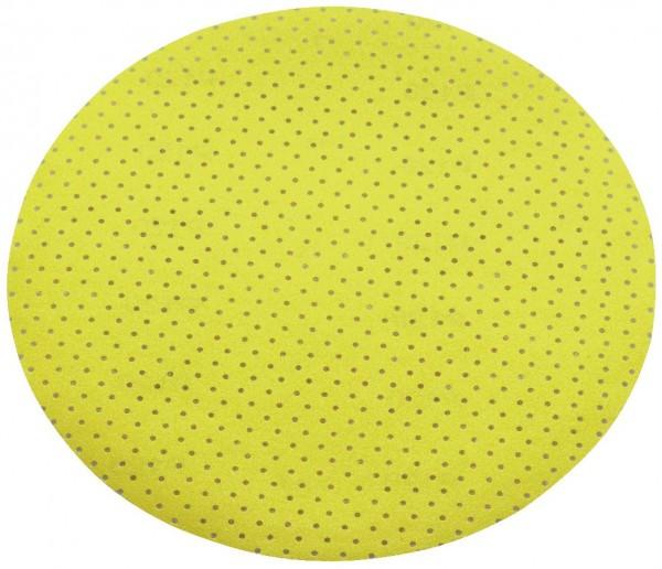 Metabo Feuilles abrasives auto-agrippantes pour enduits, peintures et vernis, série professional 225 mm, P 40 - 62664900