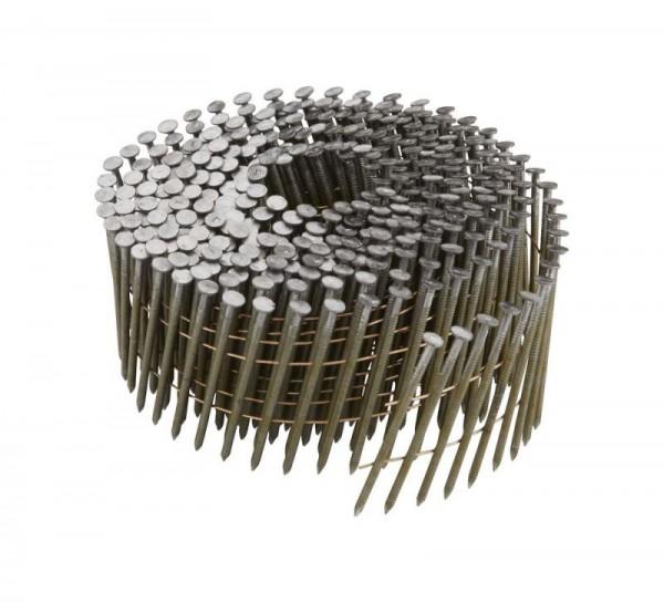 DeWALT Chiodi in bobina DNF 64 mm, 10500 pezzi, ring - DNF23R64E
