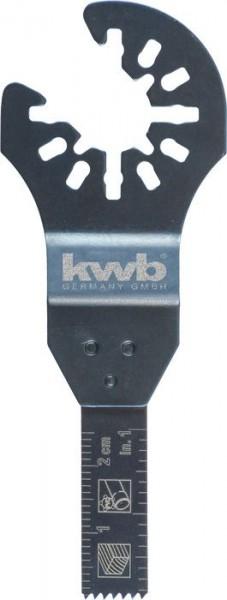 KWB Invalzaagblad voor hout, CV - 709140