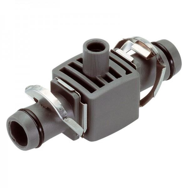 Gardena Micro-Drip-System Derivación en T para toberas pulverizadoras - 5 piezas - 08331-20