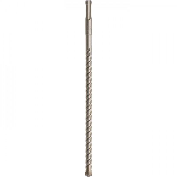 KWB CROSS-TIP hamerboren, punt 4-snijder, ø 10.0 mm - 264010