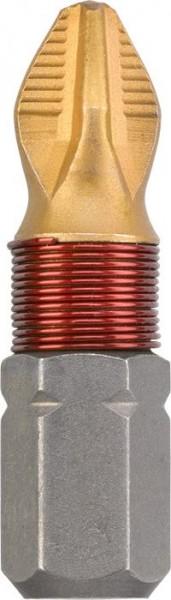 KWB TITAAN bits, 25 mm, PH 1 - 124001