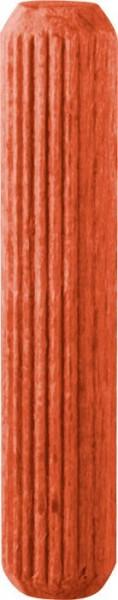 KWB Voorgelijmde houten deuvels, 10 x 40 mm - 028300