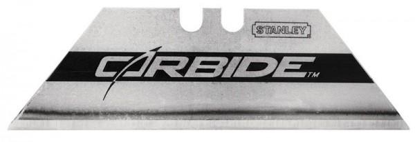 Stanley Carbide Trapezklingen, 10 Stück