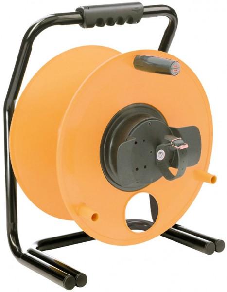 Brennenstuhl Brobusta tambor vacío para almacenamiento, Ø-carretel 380mm - 1319000