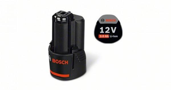 Bosch Professional Akkupack GBA 12 Volt, 3,0 Ah