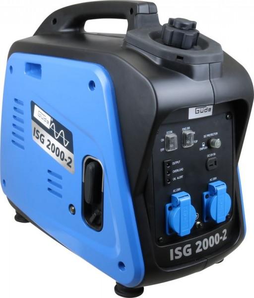 Güde Inverter-Stromerzeuger ISG 2000-2 - 40720