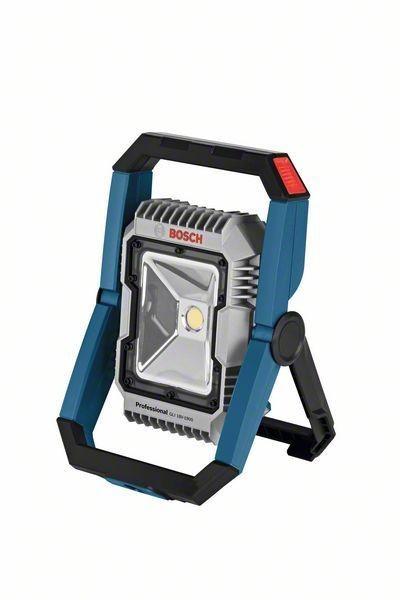 Bosch Professional Akku-Lampe GLI 18V-1900, 1900 Lumen, ohne Akku und Ladegerät - 0601446400