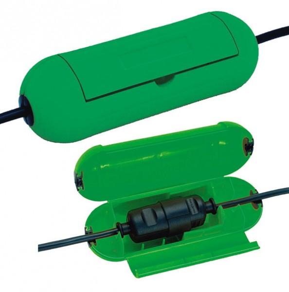 Brennenstuhl Caja protectora, protección adicional para los niños - 1160400