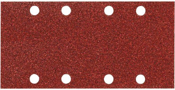 Makita Schuurvel 93x230mm, K80, 50 stuks - P-36077