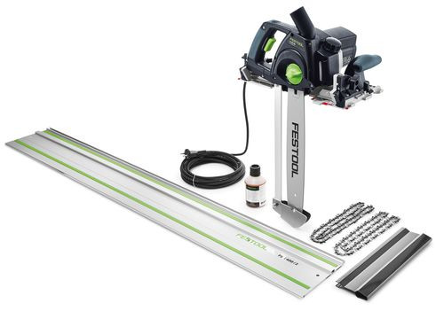Festool Schwertsäge IS 330 EB-FS - 575983