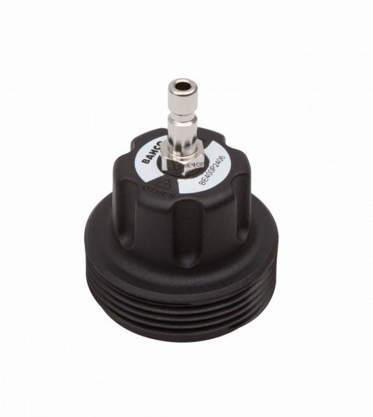 Bahco Adattatore per test sistema di raffreddamento - BE400P2406