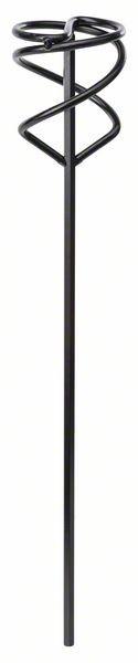 Bosch Frusta di miscelazione leggera 102 mm, 600 mm, 10-20 kg