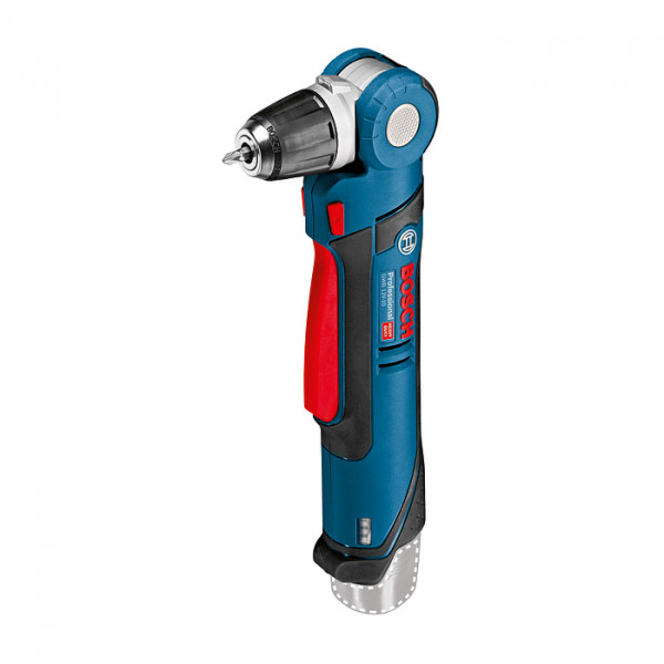 Bosch Professional Akku-Winkelbohrmaschine GWB 10.8 V-LI, ohne Akku und Ladegerät - 0601390905
