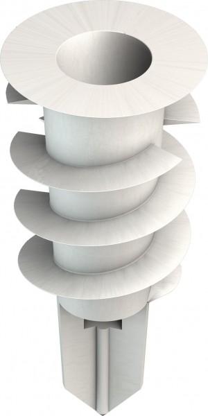 TOX Tassello per cartongesso Spiral 32, 50 pezzi - 68100231